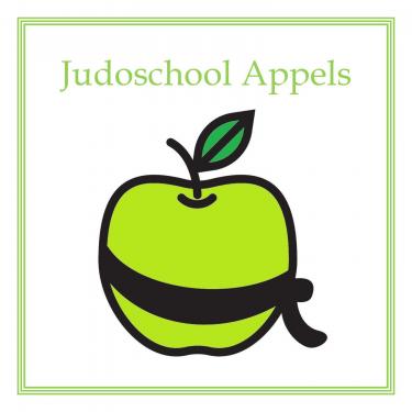 Logo Judoschool Appels