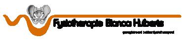 Logo Fysiotherapie Bianca Huiberts