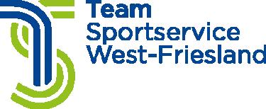 Logo Team Sportservice West-Friesland