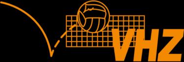 Logo Volleybalvereniging Haarlemmermeer Zuid (VHZ)