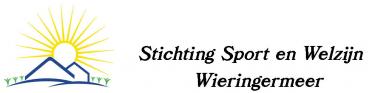Logo Stichting Sport en Welzijn Wieringermeer